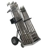 <strong>Self Stabilizing C-Stand Cart UK </strong><br />MAG-01 SS CS-10X UK